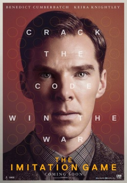 Imitation Game BC Poster