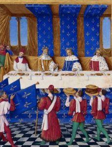 Banquet_de_Charles_V_le_Sage