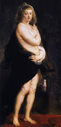 Rubens-Fur