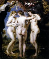 Rubens-Graces