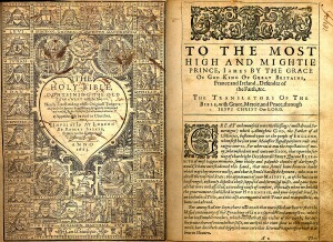 KingJamesBible1612-1613